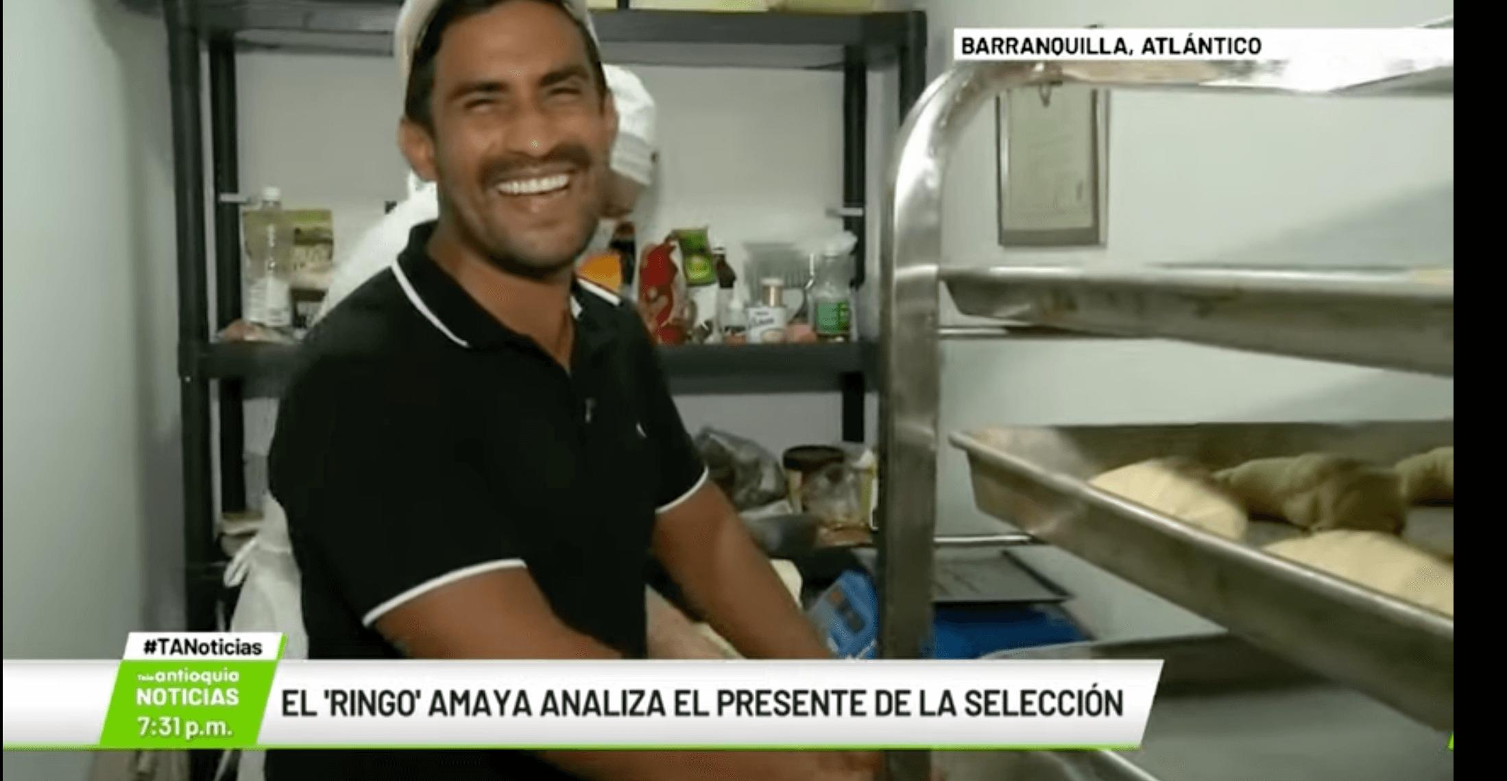 Teleantioquia Noticias con la Selección en Barranquilla