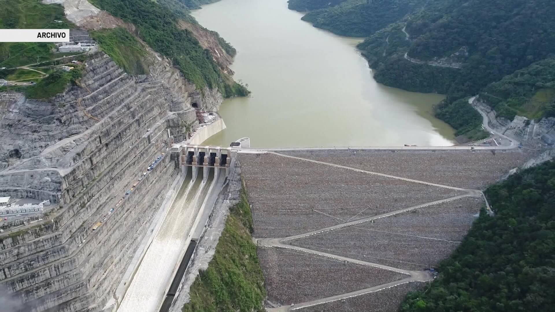 Superintendencias piden explicaciones a EPM por Hidroituango